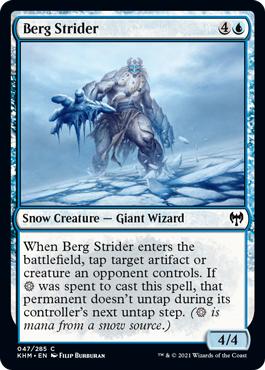 Berg Strider - Foil