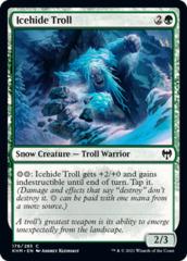 Icehide Troll