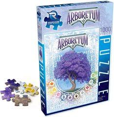 Renegade Game Studios: Arboretum Puzzle (1000 Pieces)