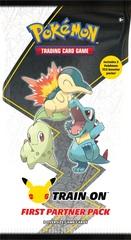 Pokemon TCG: First Partner (Johto)