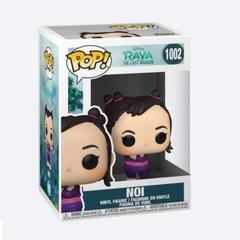 Disney Series - #1002 - Noi (Raya and the Last Dragon)