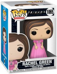 TV Series - #1065 - Rachel Green (F.R.I.E.N.D.S)