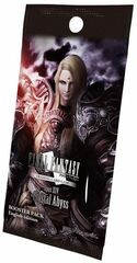 Final Fantasy TCG Opus XIV Crystal Abyss Booster Pack