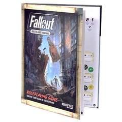 Fallout: Wasteland Warfare - Roleplaying (RPG)