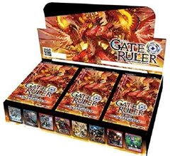 Volume 1: Dawn of the Multiverse Alliance Booster Box