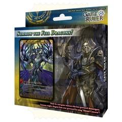Starter Deck: Summon the Fell Dragons!