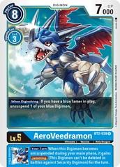 AeroVeedramon - BT2-028 - R