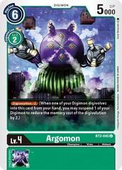 Argomon - BT2-045 - U