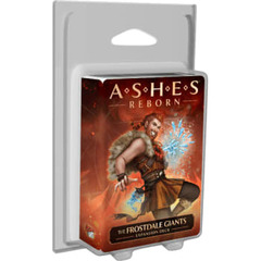 Ashes Reborn: The Frostdale Giants Expansion Pack