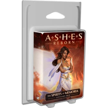 Ashes Reborn: The Spirits of Memoria Expansion Pack