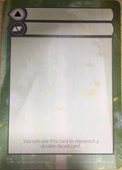 Kaldheim Helper Card (5/9)