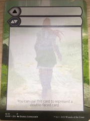 Helper Card - 8/9
