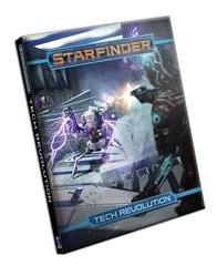 Starfinder RPG: Tech Revolution Rulebook