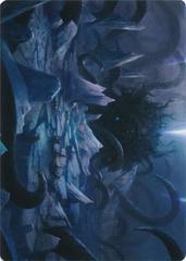 Icebreaker Kraken Art Card
