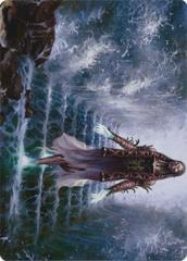 Karfell Harbinger Art Card