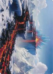 Surtland Frostpyre Art Card