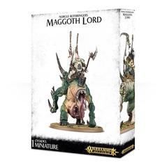 Age of Sigmar: Nurgle Rotbringers: Maggoth Lord
