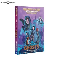Realm Quest: Fortress Of Ghosts (PB)