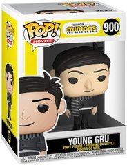 Movies Series - #900 - Young Gru (Minions: The Rise of Gru)
