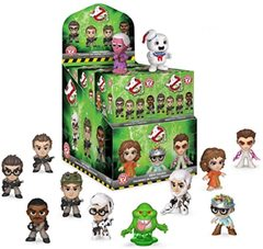 Funko Mystery Minis: Ghostbusters - Blind Box