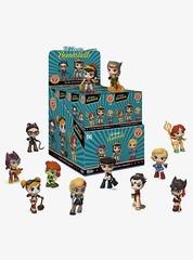 Funko Mystery Minis: DC Comics Bombshells - Blind Box