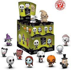 Funko Mystery Minis: The Nightmare Before Christmas (25th Anniversary Edition) - Blind Box