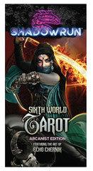 Shadowrun: Sixth World Tarot, Arcanist Edition