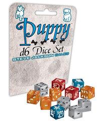 Steve Jackson Games - Puppy d6 Dice