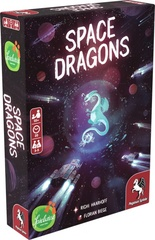 Space Dragons - Pegasus Spiele