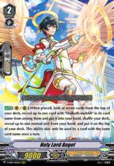 Holy Lord Angel - V-SS07/002EN - RRR