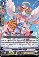 Bellyful Meds Angel - V-SS07/005EN - RRR