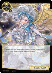 Chiffon, Spirit of Guidance - MSW-003 - SR