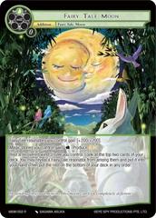 Fairy Tale Moon - MSW-052 - R