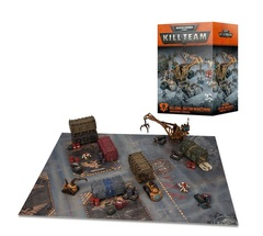 Kill Team Killzone: Sector Munitorum Environment Expansion