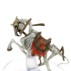 Warhorse Skeleton