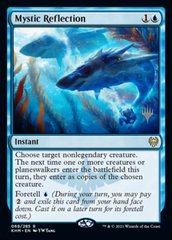Mystic Reflection - Promo Pack