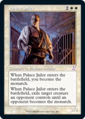 Palace Jailer - Foil