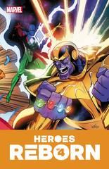 Heroes Reborn #4 (Of 7) (STL184999)