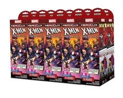 Marvel Heroclix X-Men Rise & Fall Booster Brick