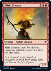 Skirk Shaman - Foil