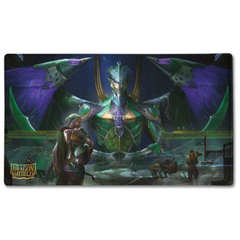 Dragon Shield: Playmat - Jade Dragon Dynastes