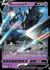 Necrozma V - 063/163 - Ultra Rare