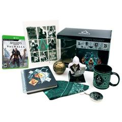 Assassin's Creed Valhalla [Collector's Editions]