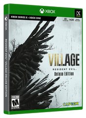Resident Evil Village [Deluxe Edition]