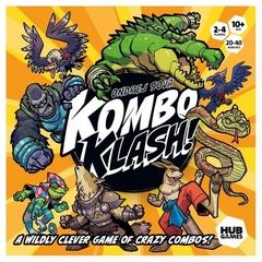 Kombo Klash!