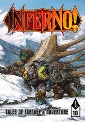 Inferno! Magazine Issue 10