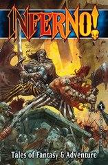 Inferno! Magazine Issue 36