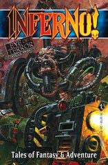 Inferno! Magazine Issue 37
