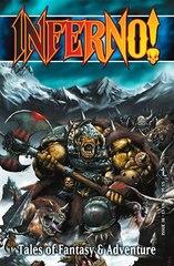 Inferno! Magazine Issue 38