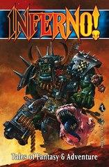 Inferno! Magazine Issue 39